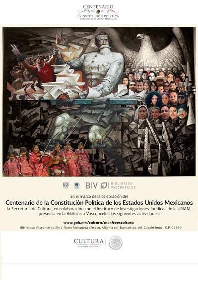 Taller: Constitución, Literatura y Sociedad