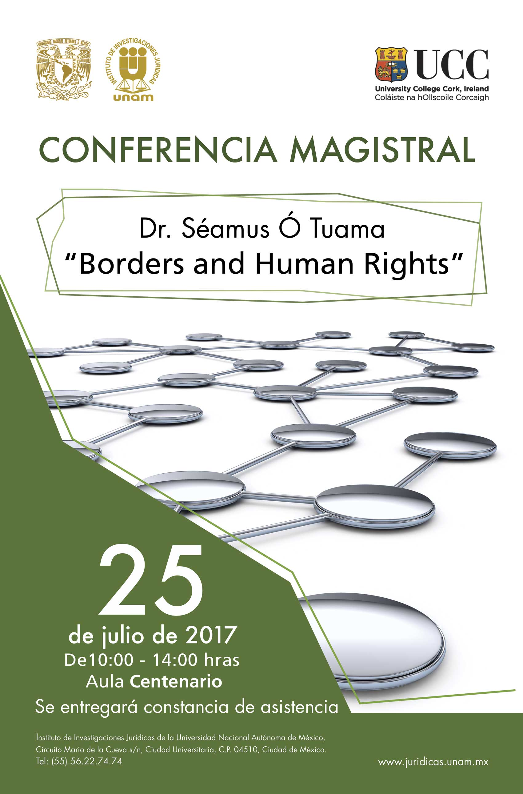 Borders and Human Rights