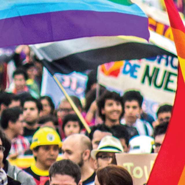 VIII Jornada Pública.  Estándares interamericanos relativos a derechos de personas LGBTI