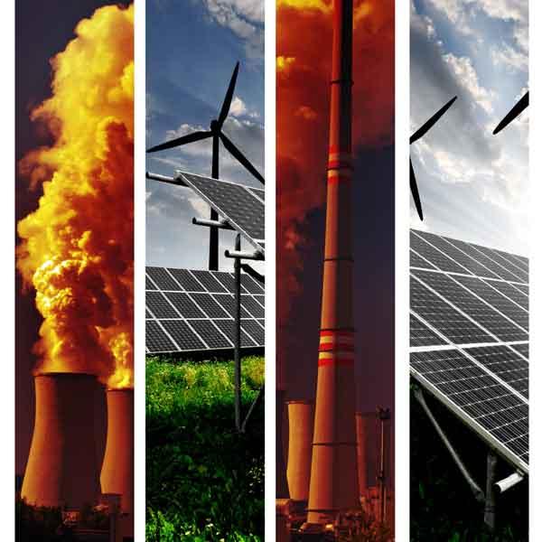 Temas selectos de energía