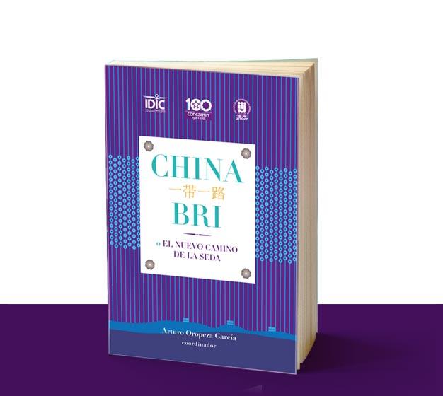 Seminario Internacional y Presentación del libro China: BRI o el nuevo camino de la seda