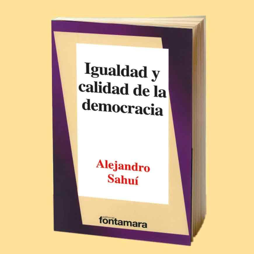 Igualdad y calidad de la democracia