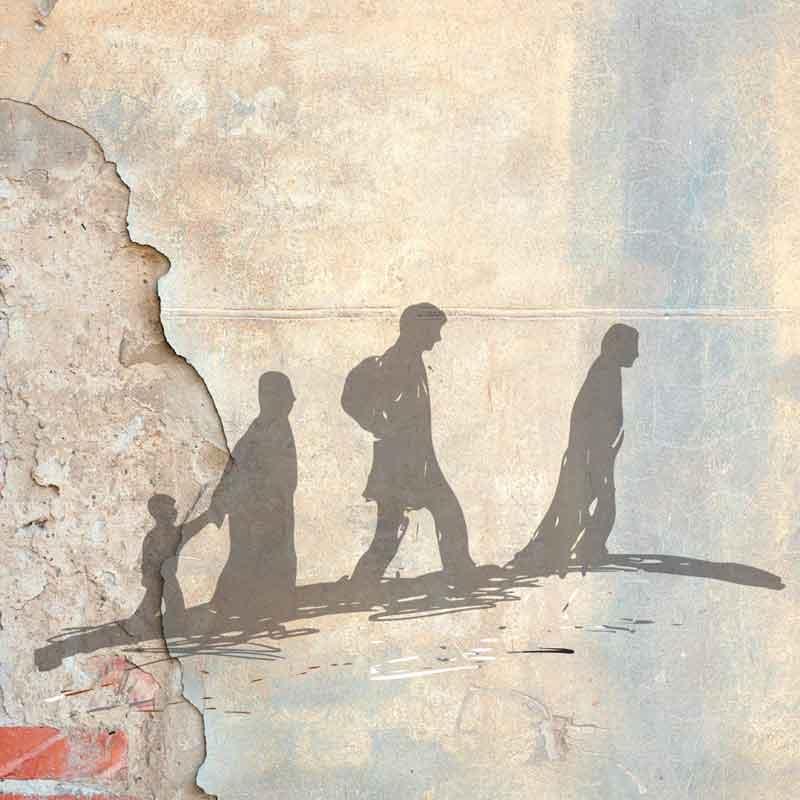Migración, desplazamiento forzado y derechos humanos