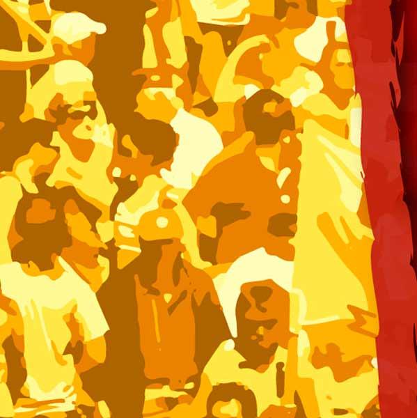 """Ciclo de Cine 2019 """"Movimientos Sociales"""""""