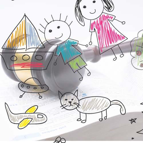 Jornadas hispano-mexicana sobre filiación, responsabilidad parental e interés superior del menor