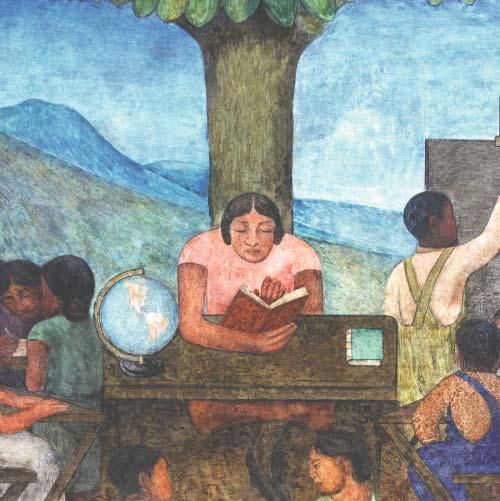 40 Feria Internacional del Libro del Palacio de Minería: Participación del IIJ-UNAM