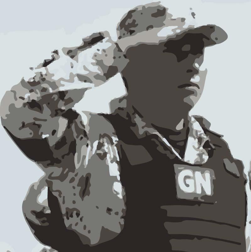 Seguridad humana y guardia nacional: ¿Quo vadis México?