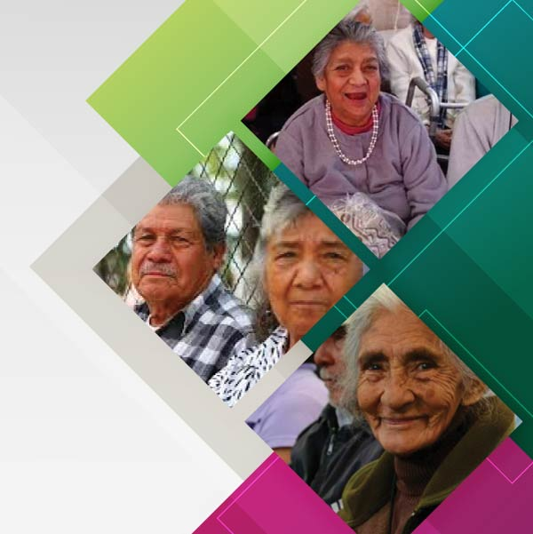 Los Derechos Humanos de las personas adultas mayores en México