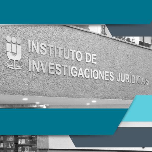 Informe de gestión 2018-2019, IIJ-UNAM