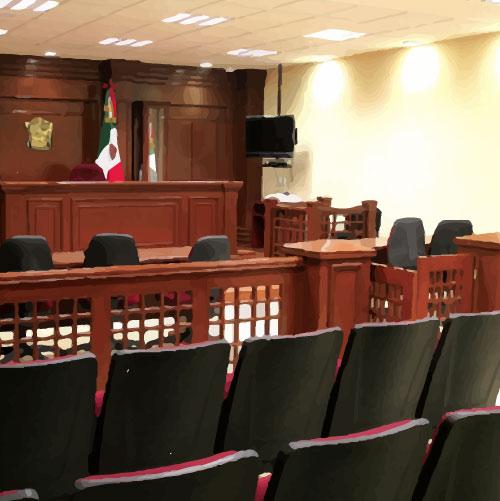 Curso-Taller: La Metodología de las Audiencias en el Sistema Penal Acusatorio