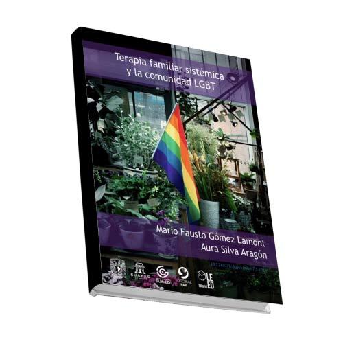 La Terapia Familiar Sistémica y la comunidad LGBT+