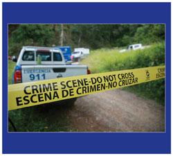 El asilo en América del Norte en contexto: impunidad, corrupción y criminalidad en Honduras