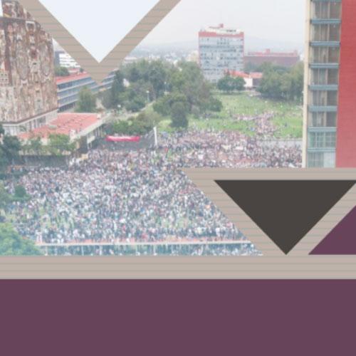Jornada de Conferencias Magistrales: La violencia de género y la UNAM