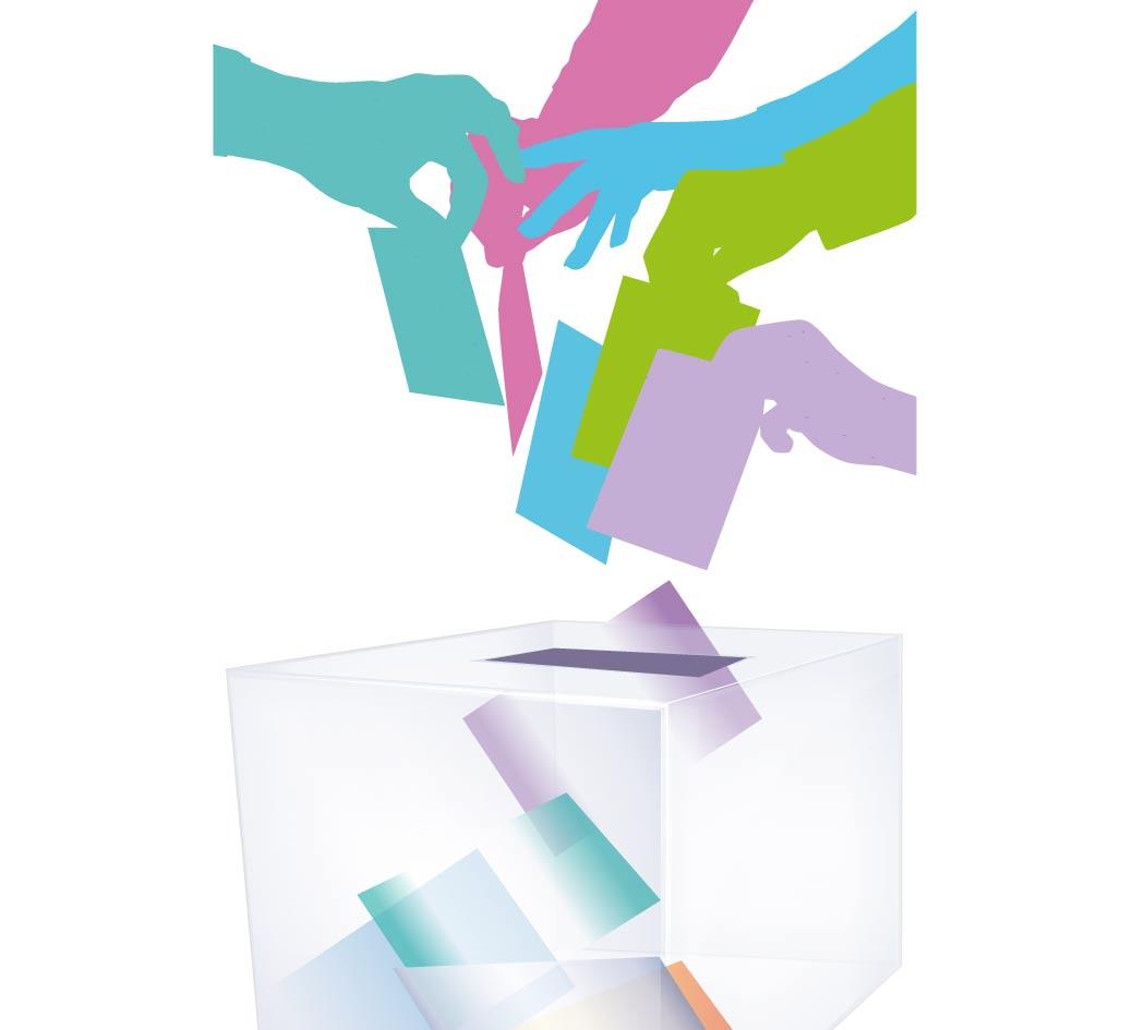 Los desafíos de la democracia y la transparencia