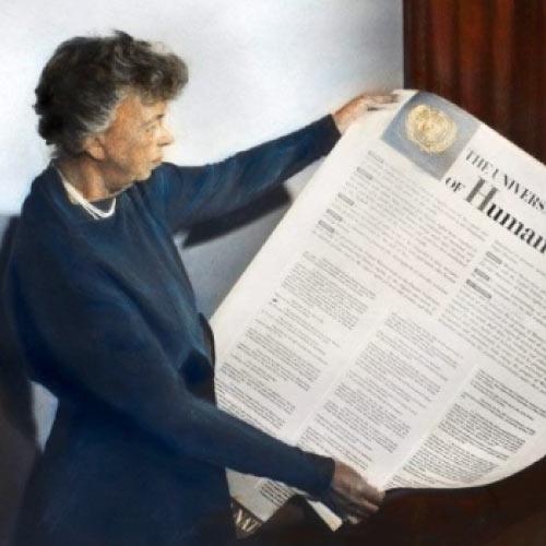 La Declaración Universal de los Derechos Humanos: 71 años de una odisea    internacional, regional y constitucional.