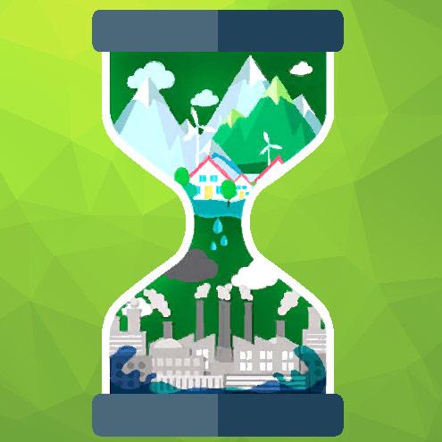 Derecho del Cambio Climático y Gobernanza. 4ta edición 2020