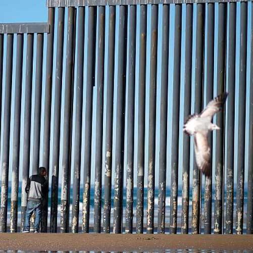 Migración no autorizada de México a Estados Unidos. Un debate legal con lente histórico