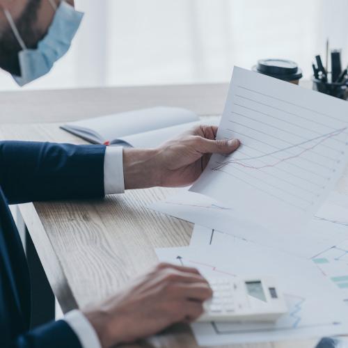 Impacto económico del Covid-19: Panorama actual y retos para la continuidad de los negocios