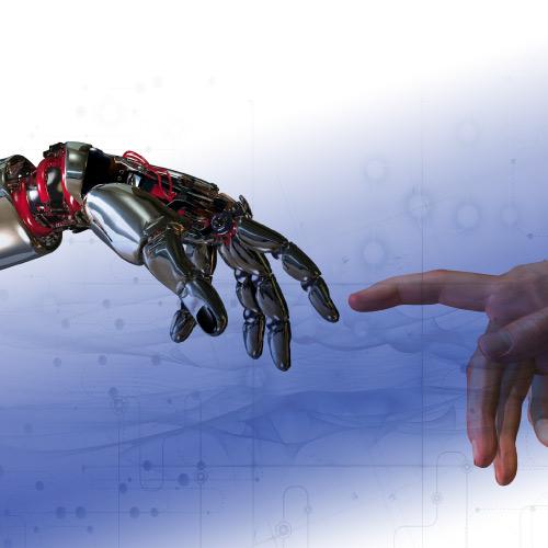 """Seminario LIDIA. Segunda Sesión 2020. """"La Inteligencia Artificial como herramienta para la defensa de los derechos humanos""""."""