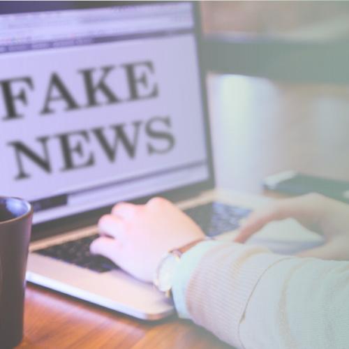"""Seminario """"Fake News, Posverdad y Covid-19: Las Implicaciones jurídicas y administrativas""""."""