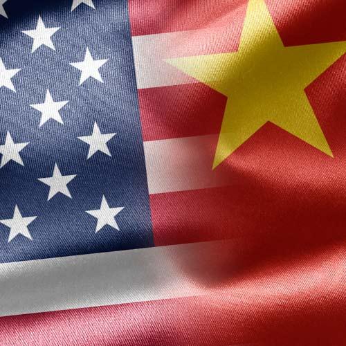 China-Estados Unidos ¿La guerra sigilosa?