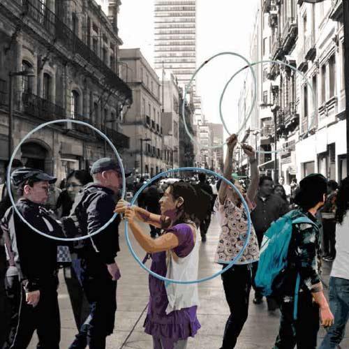 """Mesa de análisis sobre el Informe """"Interacciones entre adolescentes y policías en la Ciudad de México de la Comisión de los Derechos Humanos de la Ciudad de México"""""""