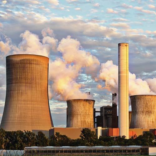 """Seminario Permanente de Derecho Energético """"La energía nuclear como alternativa a la transición energética"""""""