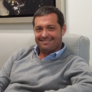 Pablo De Larrañaga