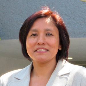 Raquel Domínguez