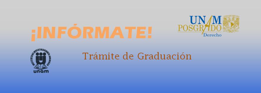 Trámite de Graduación