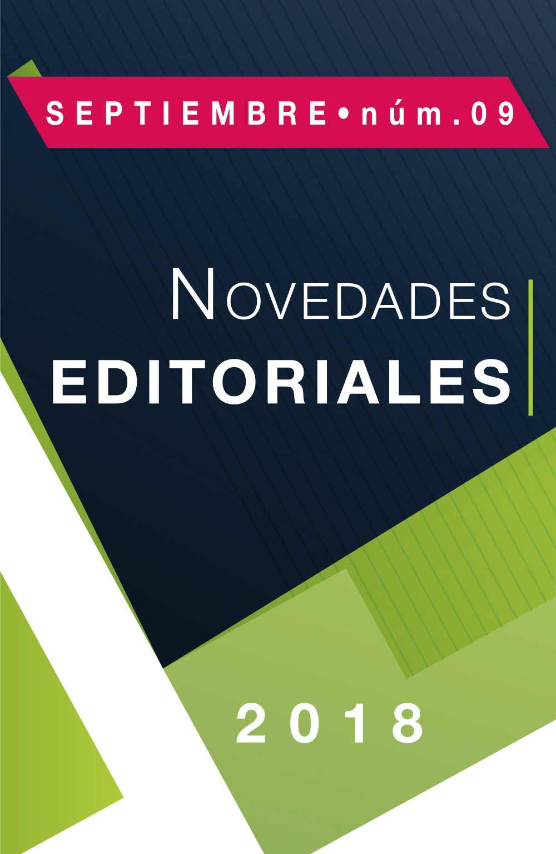 Novedades Editoriales 9
