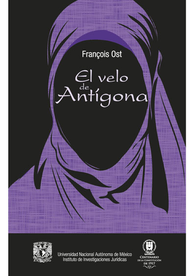 El velo de Antígona