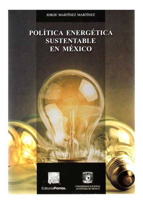 Política energética sustentable en México