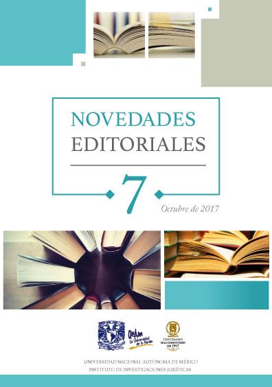 Novedades Editoriales 7