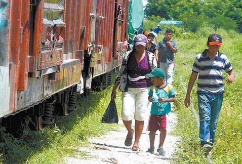 Migración y derechos humanos