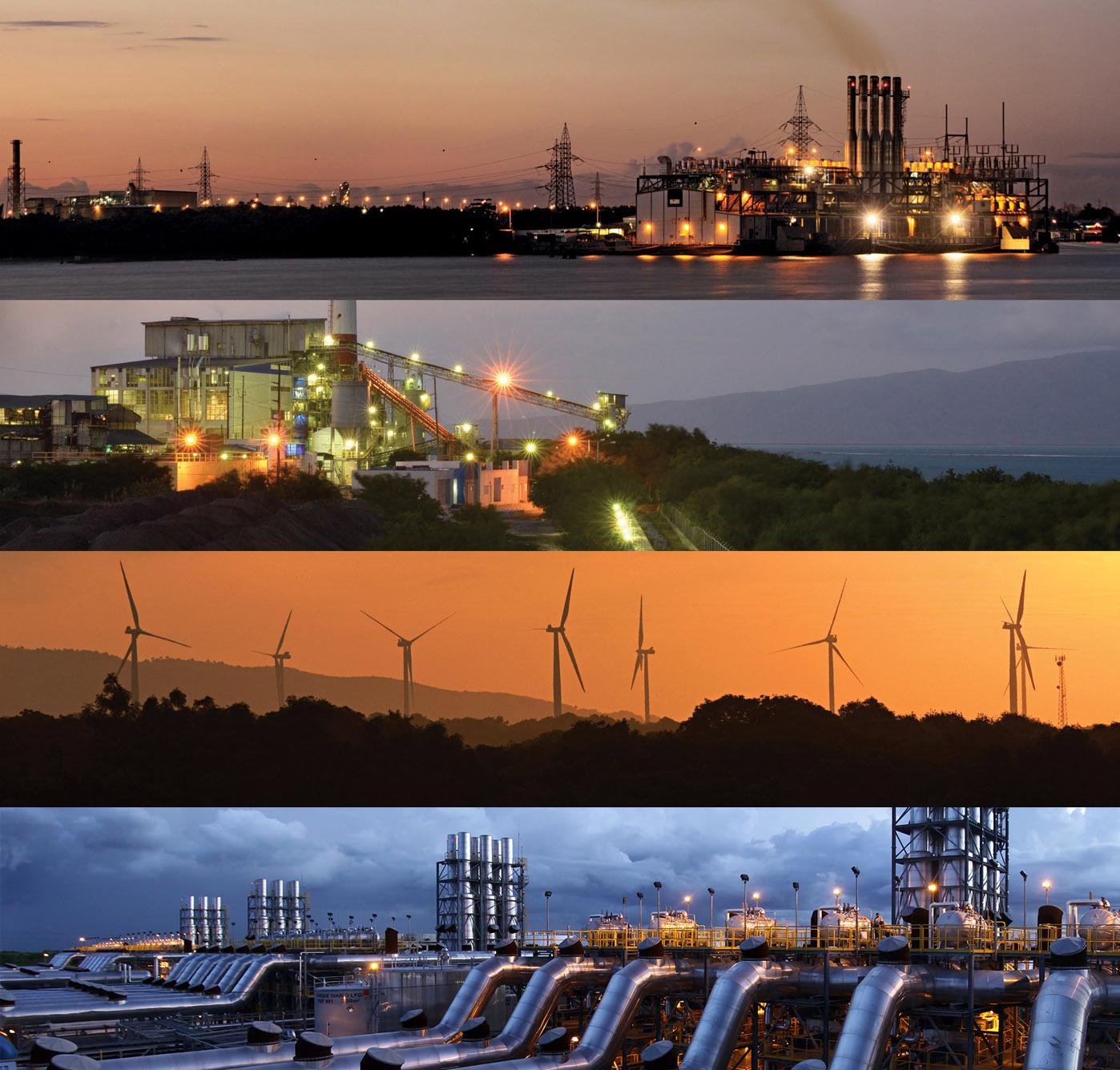 Derecho energético