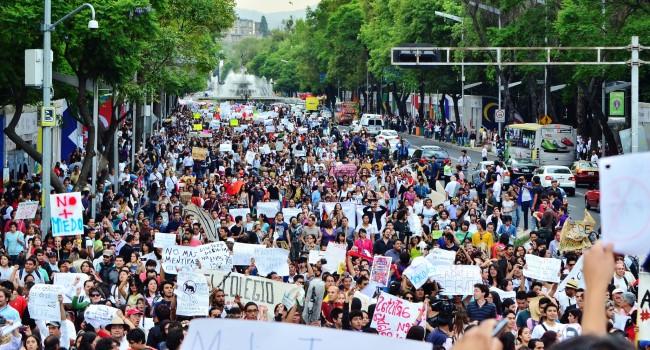 Derechos, Conflictos Sociales y Política