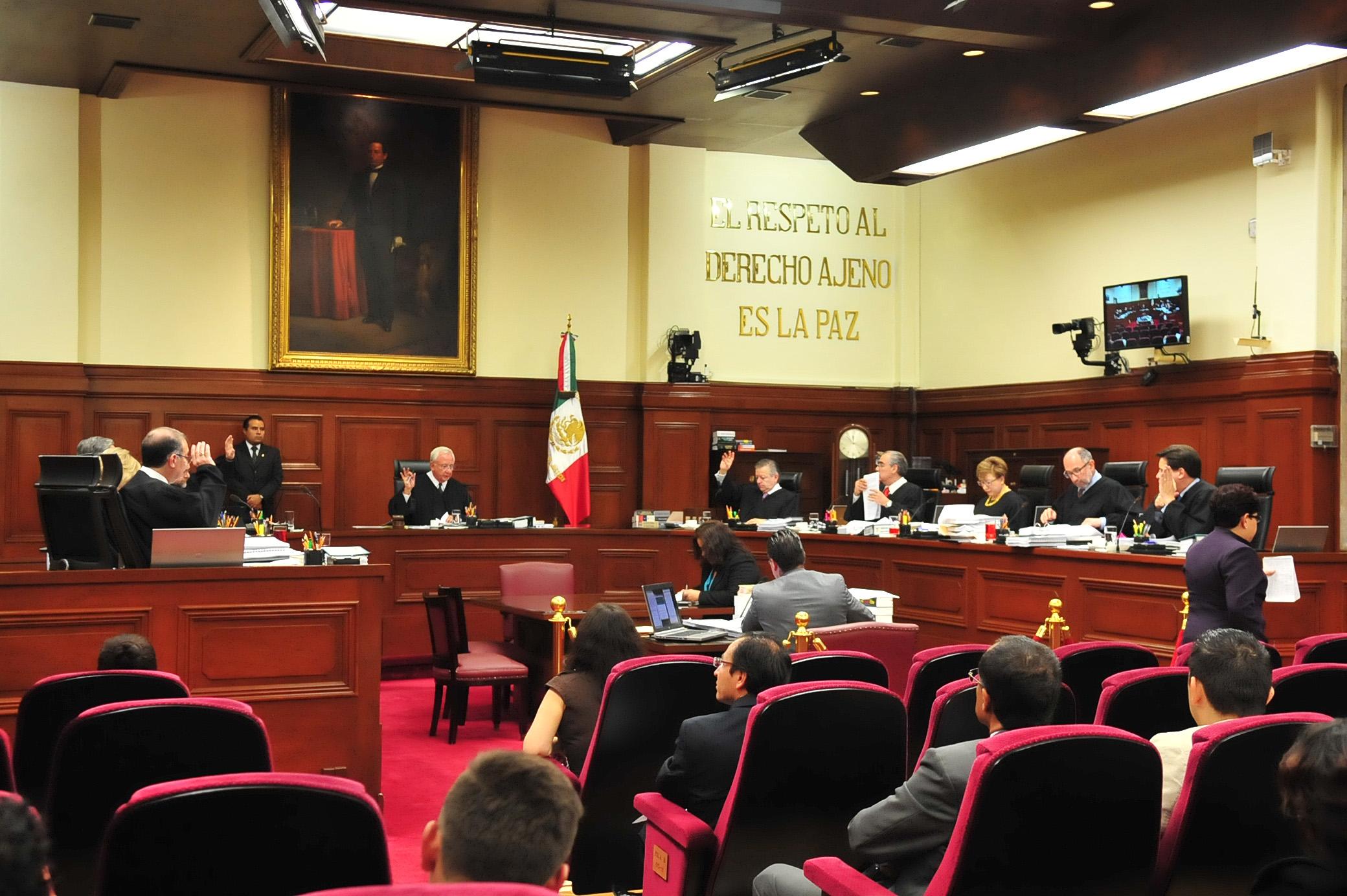 El tratamiento penal y procesal penal de la delincuencia organizada en México