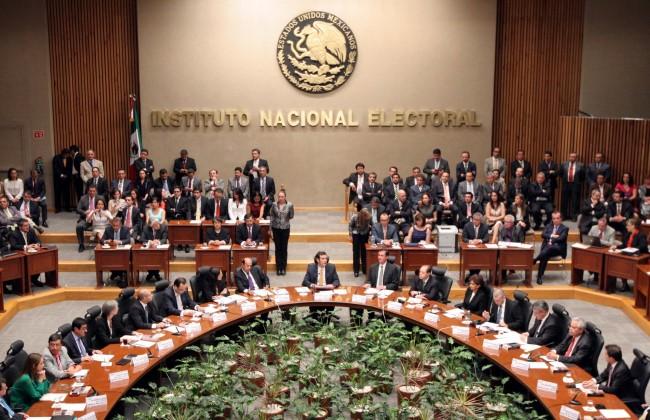 Instituciones, Representación Política y Democracia