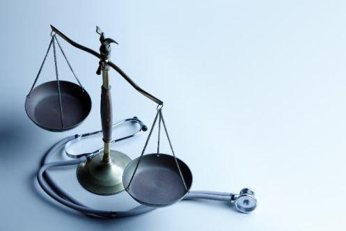 Derecho y medicina